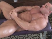 Muscle Guys Jerking off