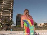 tiny skinny blonde from st pete florida illeg