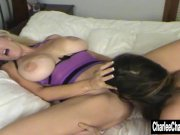 Big Tit Charlee Chase Licking Her Sexy GF