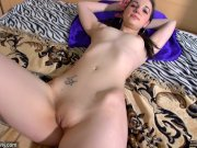 OldNanny Cute lesbian girl and mature with bi