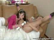 Sexy Russian Lesbian Teens