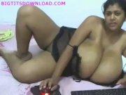 busty latina with huge big boobs