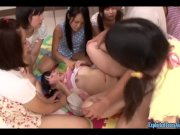 Petite Jav Teens Licked And Fucked In Class Cute Barely Legal Idols
