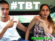 BANGBROS - Throwback Thursday: Latina Amateur Monica!