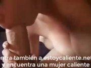 Español Adolescente Sexo Anal Con Rubia