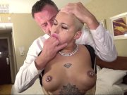 PASCALSSUBSLUTS - Subslut Lolly Glams fucked anal hardcore