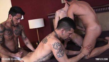 películas de pectorales y músculos del sexo gay