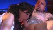 Tera patrick group sex Tera patrick has sex with tatooed man