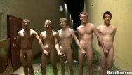 Gay fraternity at arrogant jackhole university Drill fraternity