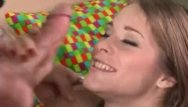 Pink page fuck video Attractive girl sucking and fucking