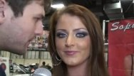Best facial in ny - Gianna lynn and sophie dee at exxxotica ny