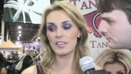 Tanya tate sex tour of ireland Breanne benson shows us the perfect blowjob