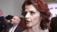 Avn best porn scene - Tiger woods mistress joslyn james at the avn