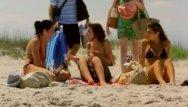 Bikini lingerie fashion - Lake bell - a good old fashioned orgy