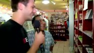 Asian spa new york - Allan lake visits a sex store in new york