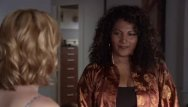 L-word lesbian - Mia kirshne - the l word 2