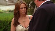 Invisible bikini ghost Jennifer love hewitt - ghost whisperer