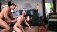 Gayf fuck - Gay fucking by the fire