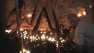 Tween lingerie tube - Making off de las esclavas de minerva