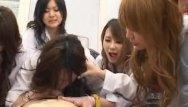 Asian teen girls having sex - Asian schoolgirls are having a massive