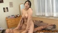 World sex mature ladies - Ayane asakura mature asian lady has sex