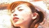 That asian chick Asami ogawa asian chick gets banged