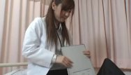 Girl has sex with doctor video Hot japanese doctor has sex