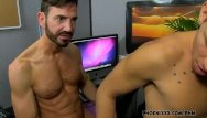 Jon frost gay Bryan slater caught jerking