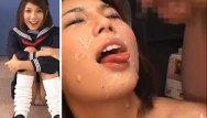 Harusaki virtual fuck - Azumi harusaki hot japanese bukkake