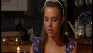 Celebrity home sex Indiana evans - home and away