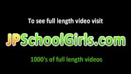 Hot lesbian japanese girls - Extremely hot japanese schoolgirls