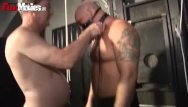 Mature domination sex - Mature sluts getting dominated in the dungeon
