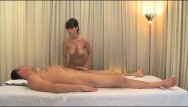 Xxx masseuse - Beautiful busty masseuse satisfies cock