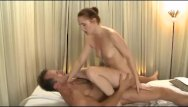 Creamp pie erotic stories - Very sexy erotic massage ends in creampie
