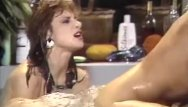 Vintage fuck porn Hot threesome fuck in jacuzzi