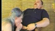 German teens seduced - Old man bangs teeny in nylons