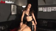 Shemale slut movie - Nasty slut on leather gets her pussy licked