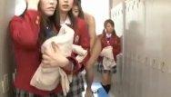 Crazy sex humor Amazing japanese girl enjoys crazy sex