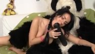 Sexual role plays forum - Role-playing with a toy bear with a huge by a