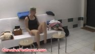 Chubby fat clips - Real czech chubby chick in backstage clip