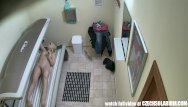 Tanning bed voyeur pics - Hidden camera in public tanning bed