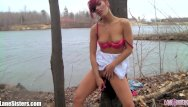 Thomas ritter sexual charges shana ritter Shana lanes striptease at the park