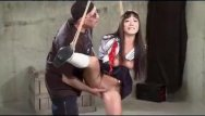 Asian education systems - Expanding her bondage sexual education
