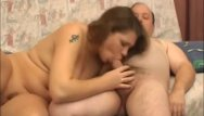 Man stripper woman Older fat man fucks younger fat woman