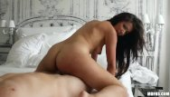 Latina picked up and fucked Sexy little latina is picked up and fucked