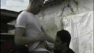 Tough gay men - Tough country gay bangs young lad