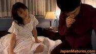 Asian chick finger sucks Mature japanese chick gets fingered
