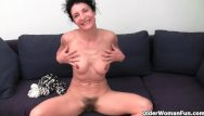 Free extreme hairy granny vidoes - Granny in soaked panties fingering hairy cunt