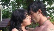 Gabriel pontello nude - Tina gives a romantic blowjob