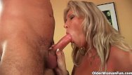 Crippled woman gets fucked - Mature soccer mom with big tits gets fucked